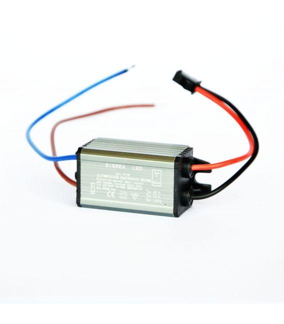 Maitinimo šaltinis 5358 LED 3x1W