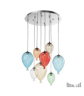 Piekarama lampa CLOWN SP8 Color 100944