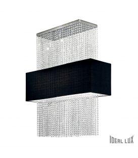 Piekarama lampa PHOENIX SP5 Nero 101163