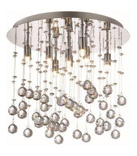 Griestu lampa MOONLIGHT PL8 77796