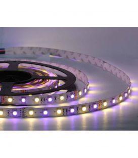 Lokana LED virtene RGB 12W 12V IP67 hermetiška RFX534RGBIP