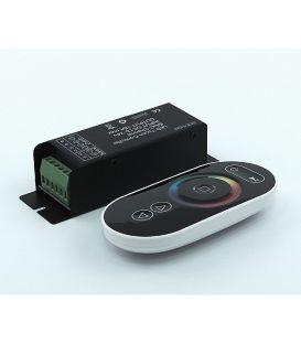 LED juostos kontrolieris RF-CONT-RGB