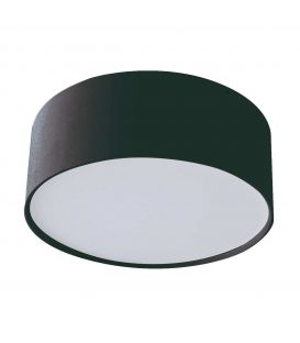 Griestu lampa JAXON LED Black Ø13,1 4157401