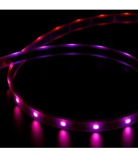 Lokana LED virtene RGB 6W 12V IP67 hermētiska RFX515RGBIP