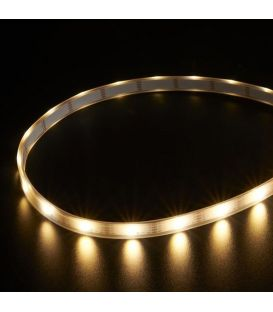Lokana LED virtene silti balta 3W 12V IP67 hermētiska RFX816XIP