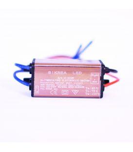 Barošanas bloks 5386 LED 2/3x3W 5386KELVIN