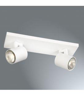 Griestu lampa RUNNER 2 White 53092/31/12