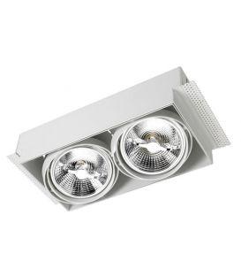 Iebūvējama lampa MULTIDIR 2 DM-0082-14-0