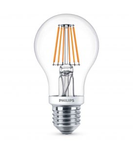 LED LEMPA 7,5W E27 DIMERIUOJAMA