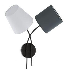 Sienas lampa ALMEIDA 95193