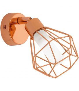 Sienas lampa ZAPATA 95545