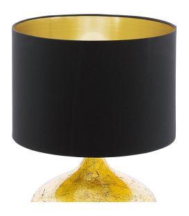 Stalinis šviestuvas MANALBA Gold Ø30