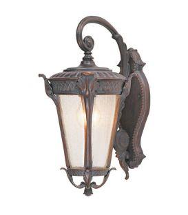 Sienas lampa CANADA IP44 4283BR