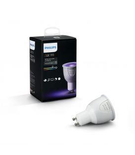 LED SPULDZE 6,5W GU10 HUE 871869648588