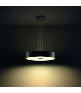 Pakabinamas šviestuvas FAIR HUE Black