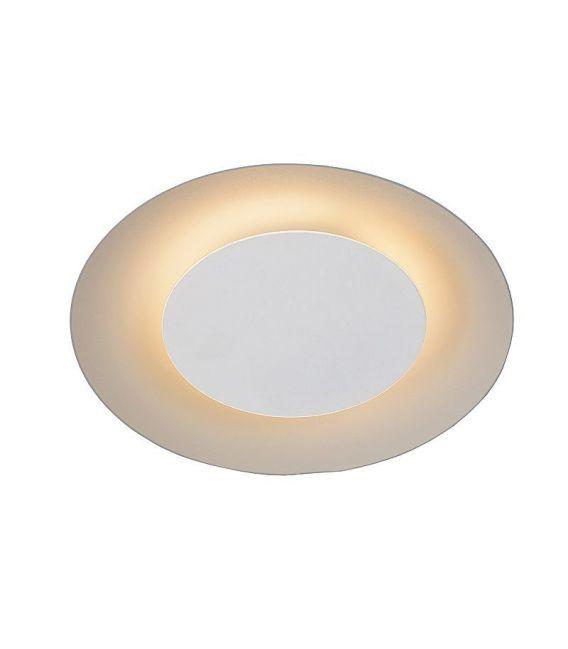 Lubinis šviestuvas FOSKAL LED Ø21,5 White