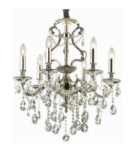 Piekarama lampa GIOCONDA SP6 44927