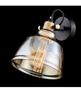 Sieninis šviestuvas IRVING Amber