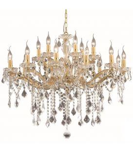 Piekarama lampa FLORIAN SP18 75181