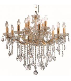 Piekarama lampa FLORIAN SP12 35611