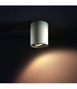 Griestu lampa PILLAR HUE White 871869615932