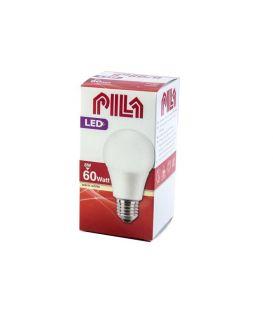 LED SPULDZE 8W E27 PILA 872790096407