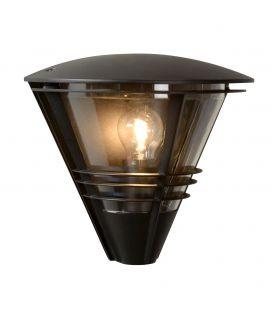 Sienas lampa LIVIA Black IP44 11812/01/30