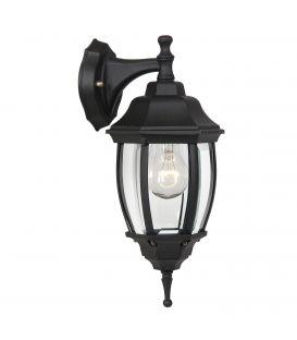 Sienas lampa TIRENO Black IP44 11833/01/30