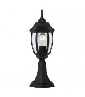 Stāvlampa TIRENO 42 Black IP44 11834/01/30