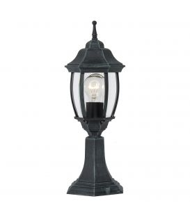 Stāvlampa TIRENO 42 Antique green IP44 11834/01/45