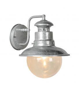 Sienas lampa FIGO Grey IP44 11811/01/06