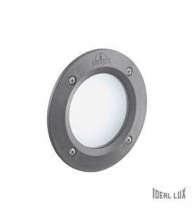 Iebūvējama lampa LETI Round Grigio IP66 96568