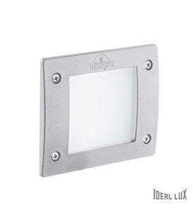 Iebūvējama lampa LETI Square Bianco IP66 96575