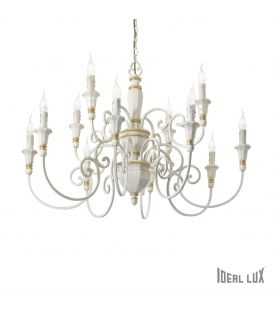 Piekarama lampa PALIO SP12 Bianco 93789