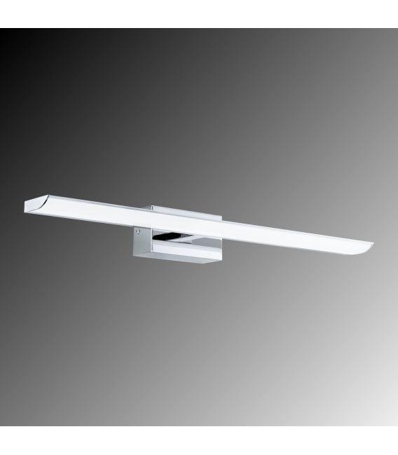 Sieninis šviestuvas TABIANO 6,4W Chrome