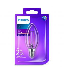 LED SPULDZE 2W E14 CANDLE 871869657385