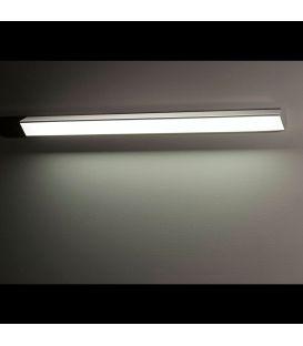 Sienas lampa VINDO S39 39W Metalic VINDO S39MET