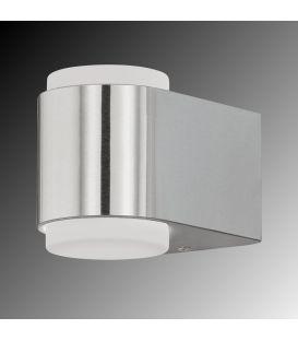 Sienas lampa BRIONES LED Stainless steel IP44 95079EGLO