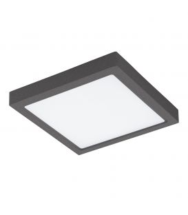 Griestu lampa ARGOLIS LED Anthracite IP44 96495