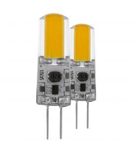 LED LEMPA 2,5W G9