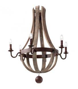 Pakarama lampa MILLENNIUM SP6
