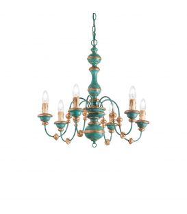 Pakarama lampa PISA SP6 Blu