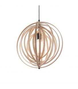 Pakarama lampa DISCO SP1 Legno