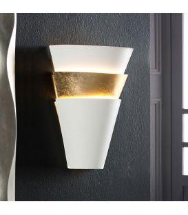 Sienas lampa ISIS Gold 648362