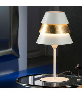 Galda lampa ISIS Gold 648436
