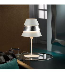 Galda lampa ISIS Silver 648417