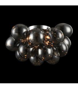 Griestu lampa BALBO Smoky MOD112-04-N