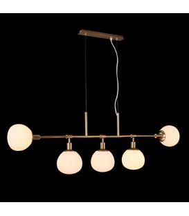Pakarama lampa ERICH 5 MOD221-PL-05-G