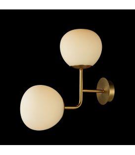 Sienas lampa ERICH 2 MOD221-WL-02-G