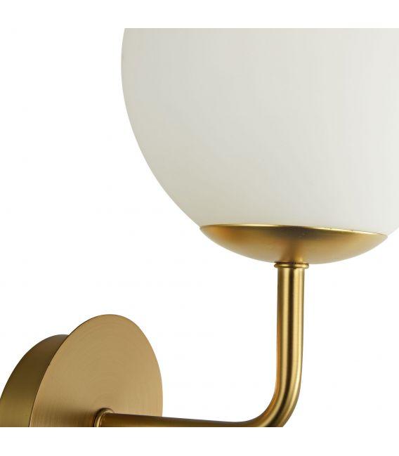 Sienas lampa ERICH MOD221-WL-01-G